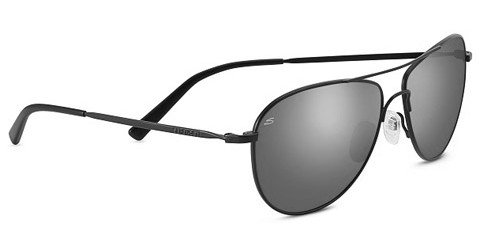 Serengeti Alghero (Rx) Satin Black