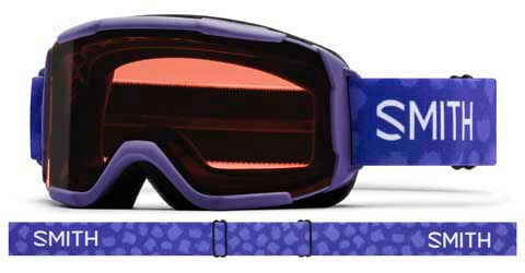 Smith Optics Daredevil OTG M006712G8998K Ski Goggles