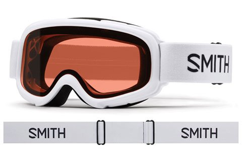 Smith Optics Gambler OTG M006357KD998K Ski Goggles