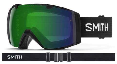 Smith Optics I-O M006389AL99XP Ski Goggles