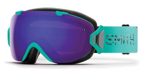 Smith Optics I-OS M006443039941 Ski Goggles