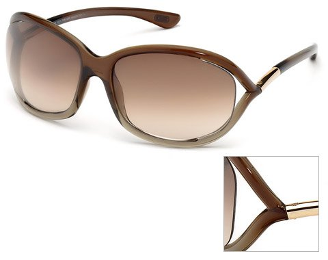 Tom Ford FT0008-38F Sunglasses