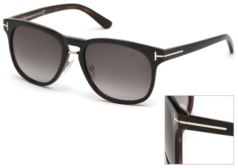 4d7dd34716f Tom Ford FT0346-01V Sunglasses