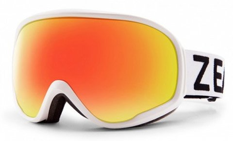Zeal Optics Forecast 10808 Ski Goggles