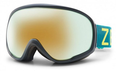 Zeal Optics Forecast 11150 Ski Goggles