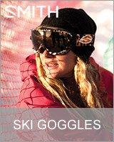 Smith Optics Ski Goggles