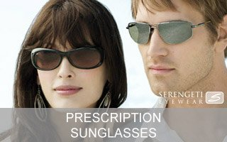 Serengeti Prescription Sunglasses