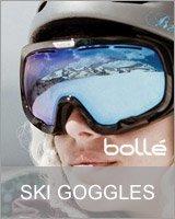 cad08771e9 Bolle Ski Goggles