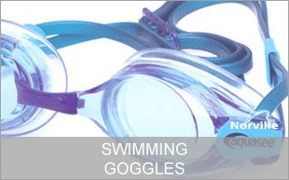 Norville Swimming Goggles
