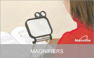 Norville Magnifiers