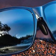 The Maui Jim Red Sands