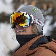 Mikkel Bang - Pro Snowboarder wearing Oakley Canopy OTG & Oakley Canopy Otg Ski Goggles Picture Gallery