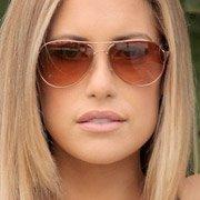 3496b30f7c5 Erica Hosseini - Pro Surfer wearing Oakley Daisy Chain