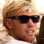 Pro Surfer Tanner Gudauskas wearing Smith Optics Chemist S