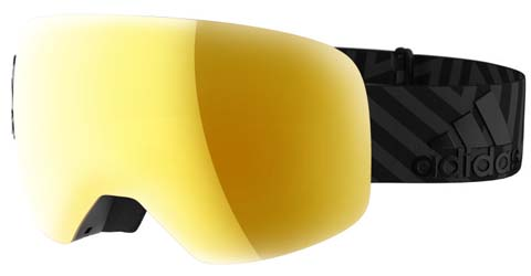 Adidas Backland Spherical AD86-9000 Ski Goggles