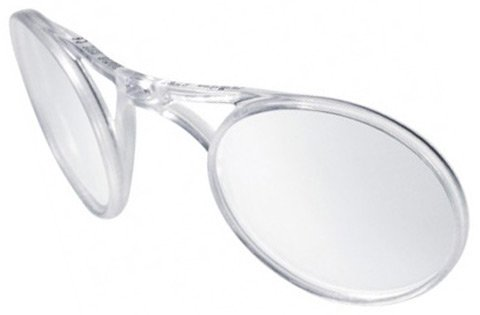 Adidas Optical Clip-In a727 Glazed Polycarbonate Sunglasses