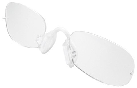 Adidas Rimless Performance Insert a708-00 6050 Sunglasses