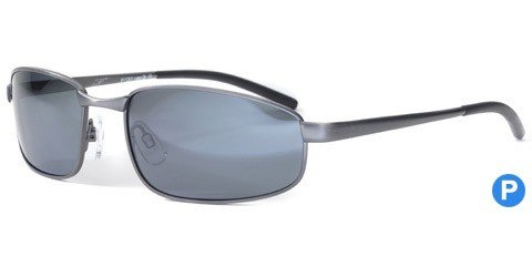Bloc Square P135 Sunglasses