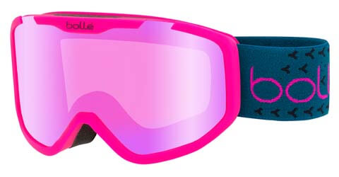 Bolle Rocket Plus 21775 Ski Goggles