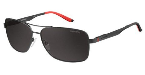 Carrera Carrera 8014 S 003-M9 (61) Sunglasses
