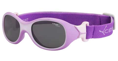 Cebe Chouka Junior CBCHOU11 Sunglasses