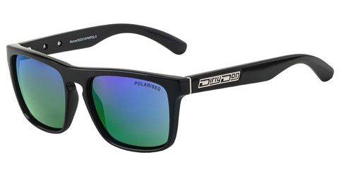 Dirty Dog Monza 53331 Sunglasses