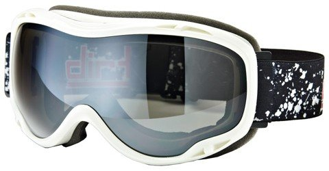 Dirty Dog Bug 54031 Ski Goggles