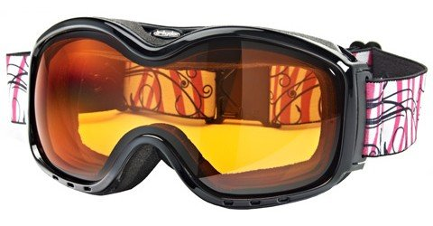 Dirty Dog Fresh 54050 Ski Goggles