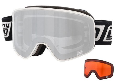 Dirty Dog Mutant 54157 Ski Goggles