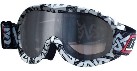 Dirty Dog Rack 54069 Ski Goggles
