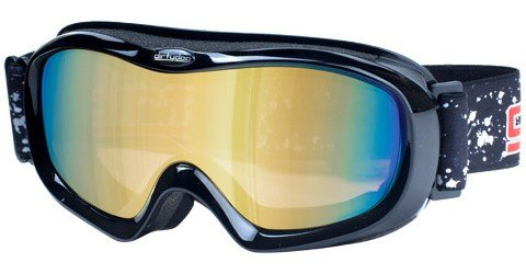 Dirty Dog Scope 54063 Ski Goggles