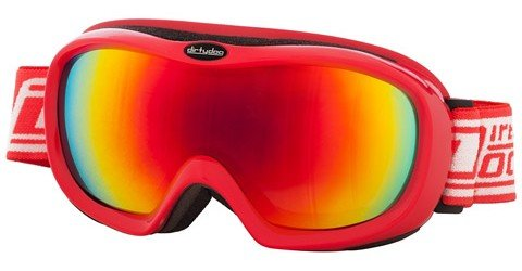 Dirty Dog Scope 54097 Ski Goggles