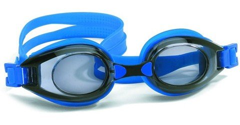 Hilco Vantage Adult Blue minus 4.50 Swimming Goggles