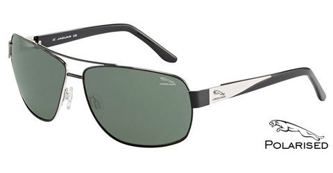 Jaguar 37552-610 Sunglasses