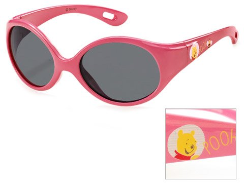 Disney Kids D0402 55L-Y2 (47) Sunglasses