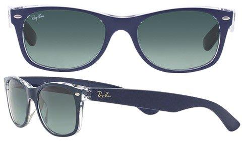 e8b1367ae Ray-Ban RB2132-605-371 (52) Sunglasses