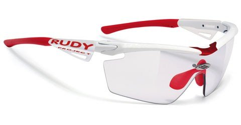 Rudy Project Genetyk ImpactX Racing SP118169ORC Sunglasses