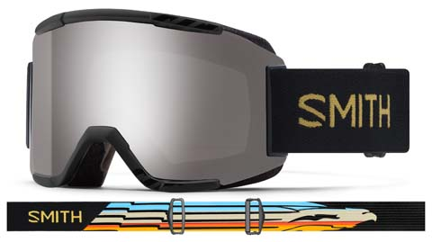 Smith Optics Squad M006682CQ995T Ski Goggles