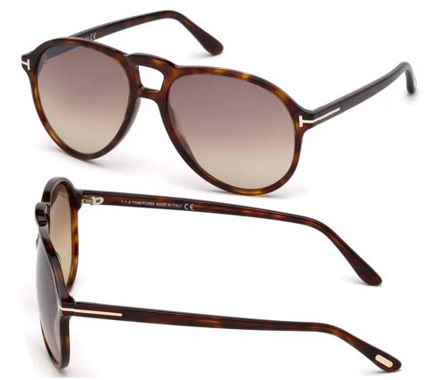 Tom Ford FT0645-52G Sunglasses