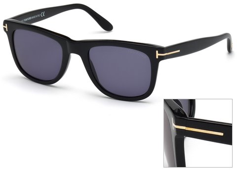 Tom Ford FT0336-01V Sunglasses