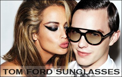 Tom Ford sun glasses